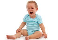 Истерики у ребенка в 1 год: как не сойти с ума?