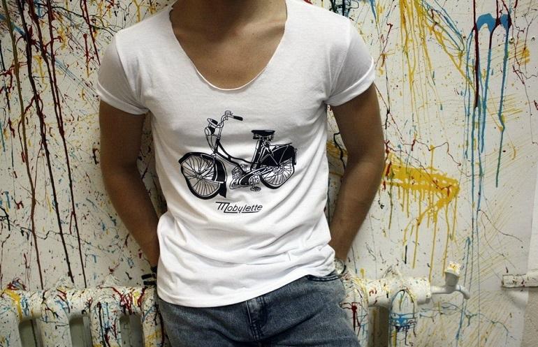 Где выгоднее покупать мужские футболки