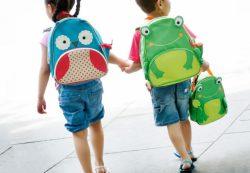 Как развиваются дети в дошкольном возрасте