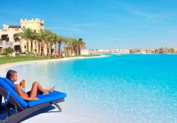 Покупка выгодных туров в Египет
