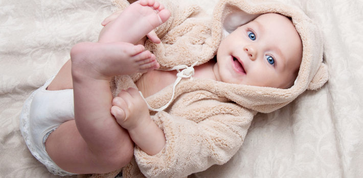 Что делать если болит животик у новорожденного