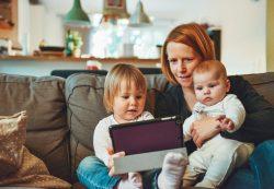 Почему важна консультация детских специалистов