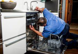 Ремонт и сервис посудомоечных машин