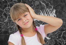 Мигрень у детей: что нужно обязательно учесть и предусмотреть?