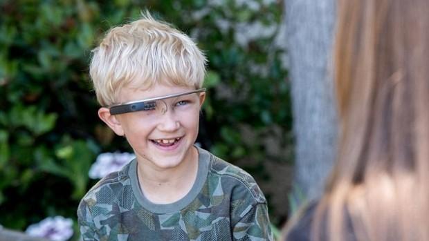 Очки от Google помогут детям с аутизмом распознавать эмоции