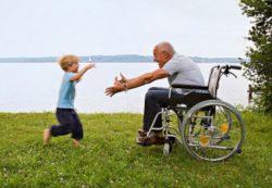Как говорить с ребенком об инвалидности
