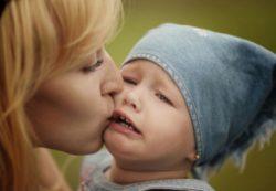 Боязнь разлуки у детей: советы родителям