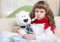 Почему некоторые дети постоянно страдают от воспаления горла?