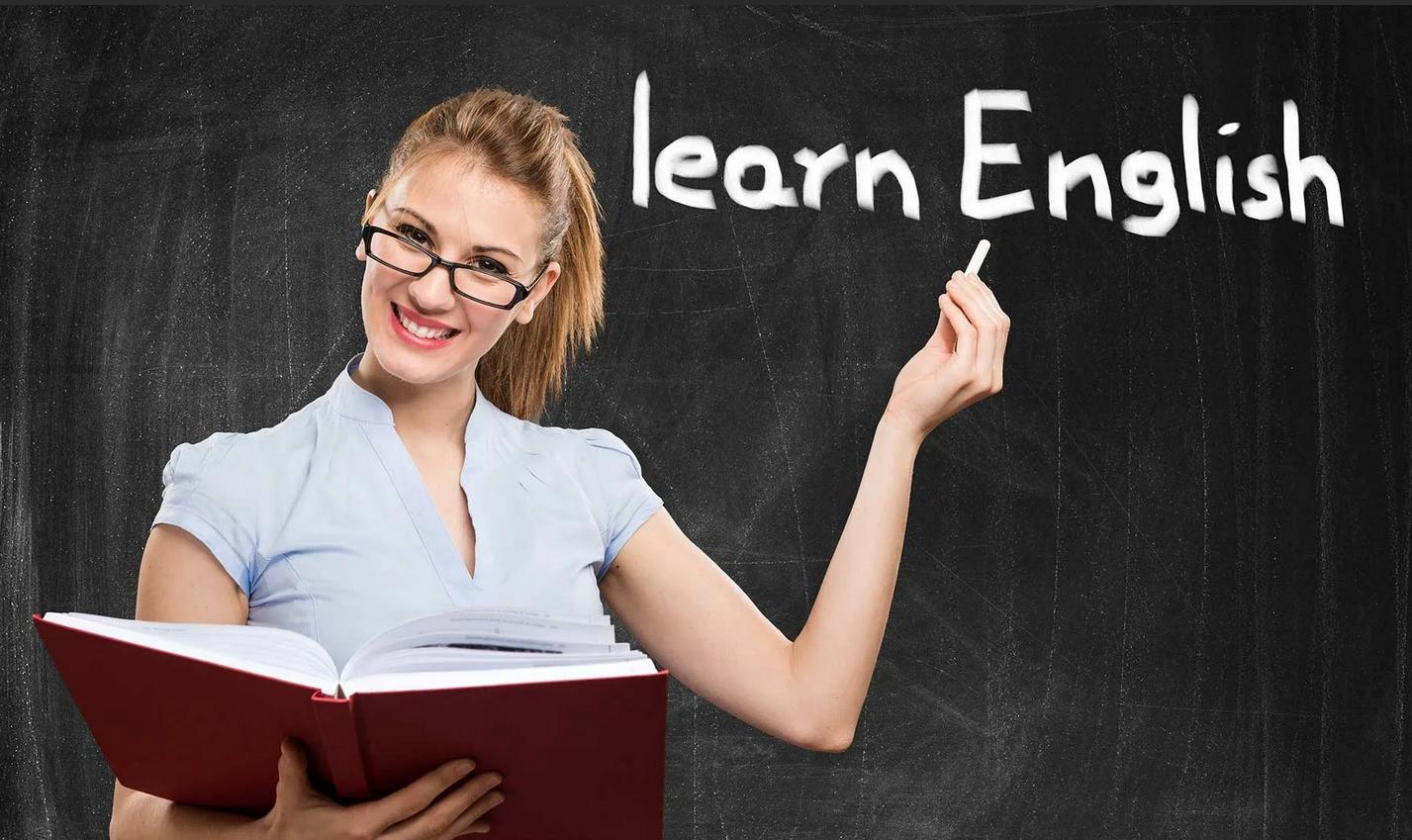 Изучаем английский с носителем языка — преимущества индивидуального подхода