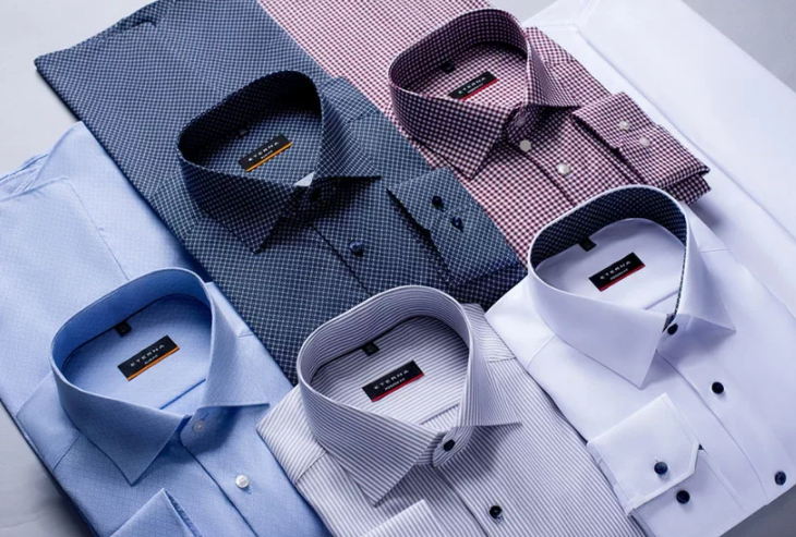 Как выбрать рубашку? Модные тенденции весна-лето