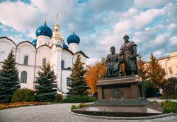 Экскурсии и туры по Казани