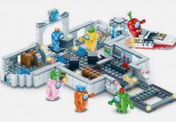 Стоит ли покупать аналоги лего
